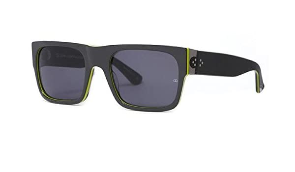 c776a2dba8cc Oliver Goldsmith Sunglasses Matador 8 / GREY & LIME: Amazon.co.uk: Clothing