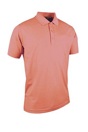 Glenmuir Herren gm077/msp7373Pique Polo Shirt navy