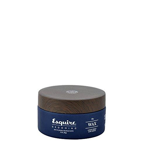 Grooming Wax (Esquire The Wax 85 g)