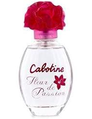 Gres - Cabotine Fleur De Passion Eau De Toilette Spray 50Ml/1.69Oz - Femme Parfum