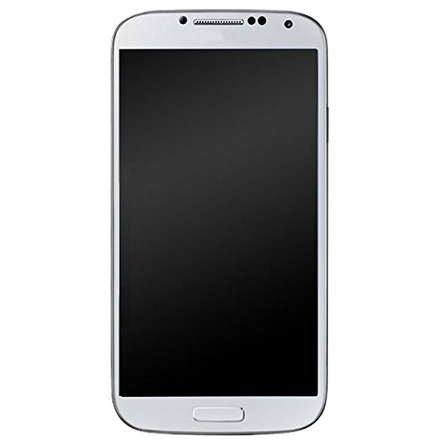 Display LCD + Touch Screen + Frame Telaio Samsung Galaxy S4 I9505 Bianco + KIT