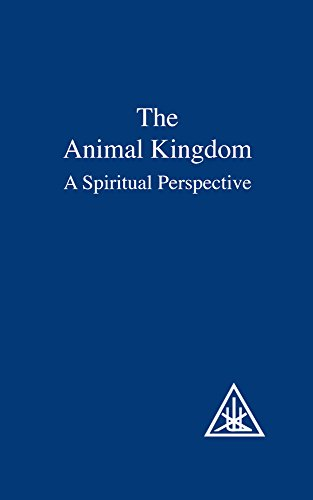 Animal Kingdom: A Spiritual Perspective