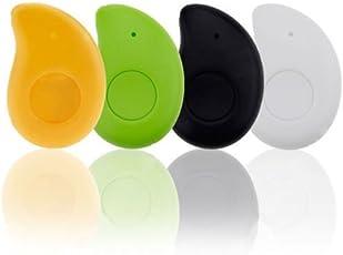 Kingnew Wireless Bluetooth 4.0 Anti-verlorene Tracker, Smart Mini Tag Tracker für die Verfolgung von Haustier Kind Brieftasche Key Finder GPS Locator Alarm