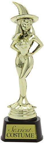Sexiest Halloween Partys - Amscan International Trophy Sexiest Halloween Costume