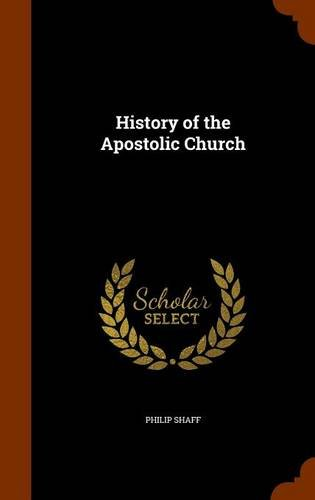 History of the Apostolic Church