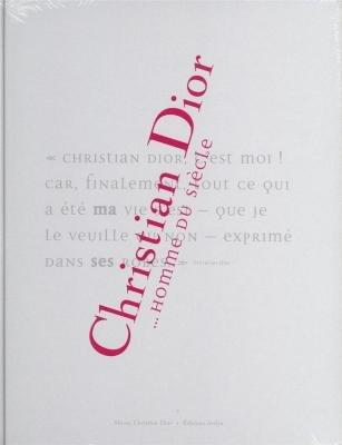 Preisvergleich Produktbild Christian Dior-- homme du siècle
