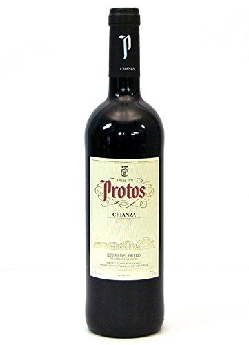 Protos - Protos Crianza Vino Tinto 2012