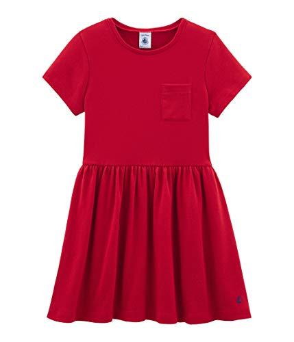 n Robe MC_4862101 Kleid, Rot (Terkuit 01), 110 ()