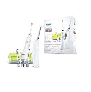 Philips Sonicare HX8491/01 AirFloss Ultra et brosse à dents électrique Diamond Clean - Blanc (B0746P6FQC) | Amazon price tracker / tracking, Amazon price history charts, Amazon price watches, Amazon price drop alerts
