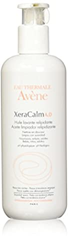 Avene XeraCalm A.D. Lipid - Replenishing Cleansing Oil 400ml