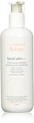 AVENE Xeracalm Aceite Limpiador 400ML