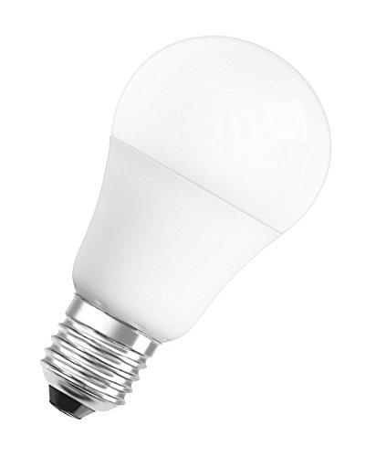 Osram LED Superstar Classic A40Advanced–Bombilla 6W
