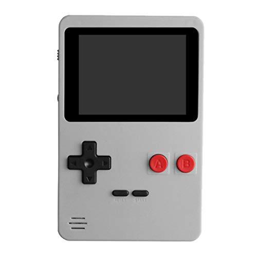 Ausdrucksvoll 5 Stücke Retro Klassische Handheld Familie Mini Tv Video Spielkonsole Player 8bit Spiele Unterstützung Av Out Eingebaute 600 Klassische Spiele Videospiele Portable Spielkonsolen