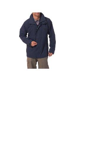 SCHÖFFEL Herren Jacke Cascade 2012 dustyolive