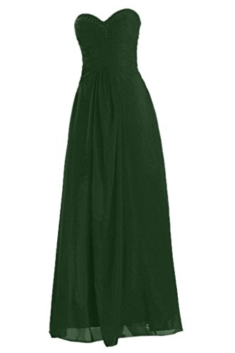 Sunvary -  Vestito  - Donna Dark Green