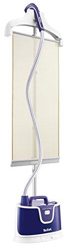 Tefal Instant Compact IS3365E1, Dampfbürste mit vertikalem Ständer, 1500 W, 1L
