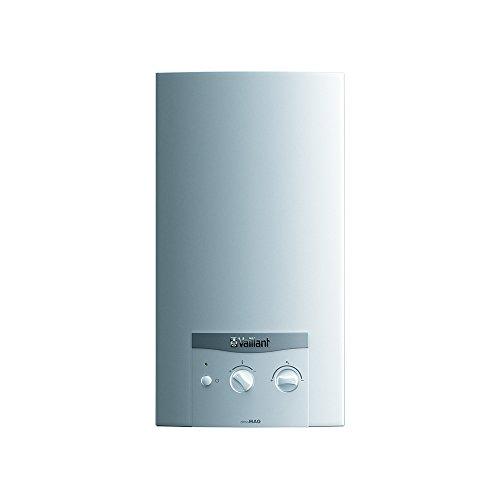 Vaillant atmoMAG mini 11–0/1x durchlufterhitzer Einschaltung Durchlauferhitzer A Batterie, Weiß