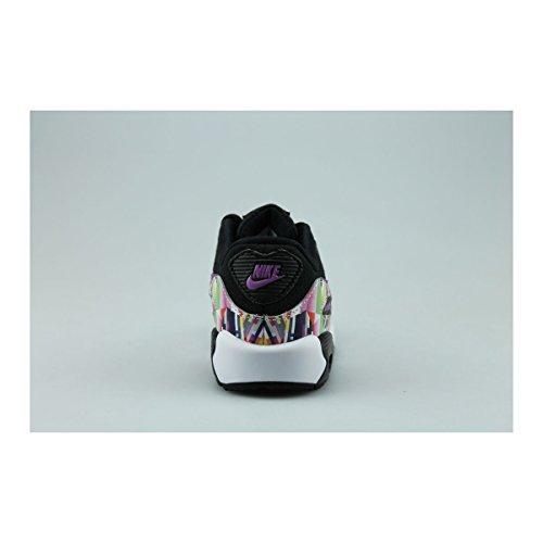 Nike 833499-001, Scarpe da Trail Running Unisex, Bambini Nero