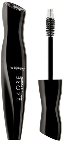 deborah-milano-24-ore-absolute-volume-mascara-in-black-jumbo-wand-for-false-lash-effect-33g-black
