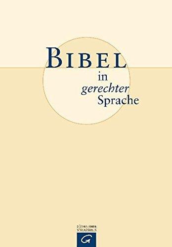 Bibel in gerechter Sprache (2006-10-09)