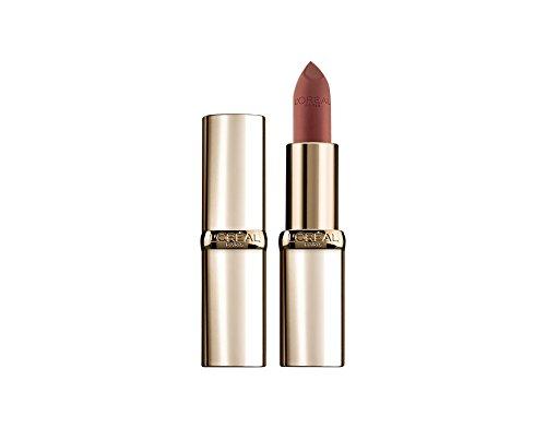 L'Oréal Paris Barra de Labios Color Riche Creme 302 Bois de Rose