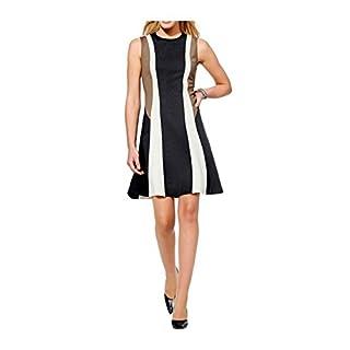 Damen Kleid 40 by Alba Moda White