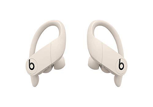 Powerbeats Pro In-Ear Kopfhörer komplett ohne Kabel - Elfenbein