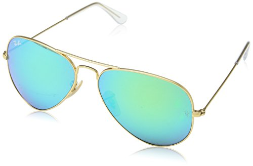 aff4a9f6dbfe Ray-Ban Men s Aviator Large Metal Aviator metal Aviator Sunglasses