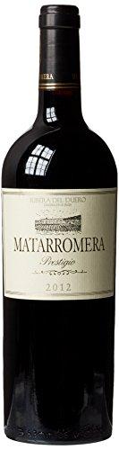 Ribera Matarromera Prestigi0 Vino - 750 Ml