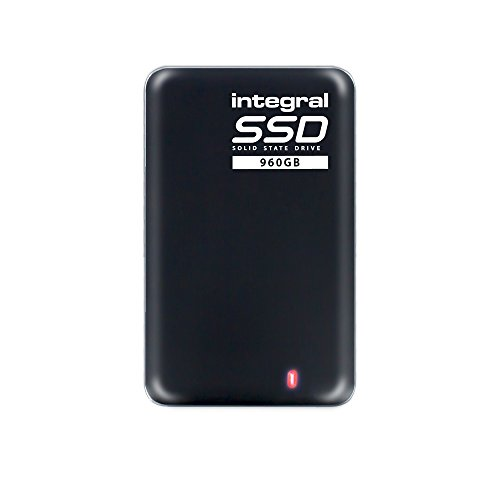 Integral 960 GB USB 3.0 Externes Solid State Drive