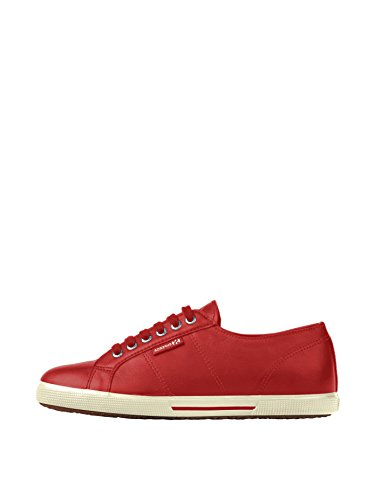 Superga - 2950 Fglu, Sneaker Unisex - Adulto Cardinal Red
