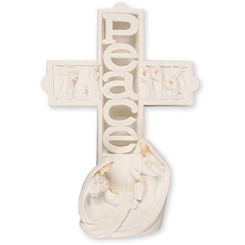 Presepe–Pace Croce Sacra Famiglia Presepe 7