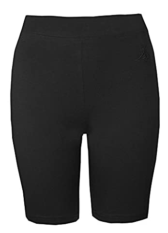 Womens Shorts Ladies Cycle Shorts By Brody & Co® Ultimate