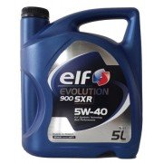 ELF EVOLUTION 900 SXR 5W40 5L pas cher
