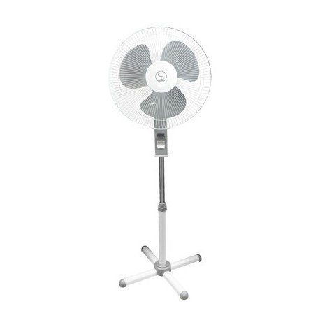 Ventilateur sur pied 45W - Cornwall Electronics
