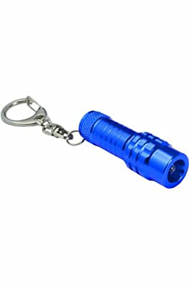 Mountain Warehouse Taschenlampe Schlüsselanhänger 1 LED von Mountain Warehouse bei Outdoor Shop