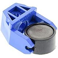 Baukästen & Konstruktion Lego® 2609a 73092 Magnet blau 2x2 Magnethalterung kurze Arme Eisenbahn Zug #2 LEGO Bausteine & Bauzubehör