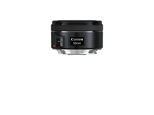 Canon EF 50mm f/1.8 STM - camera lenses Img 1 Zoom