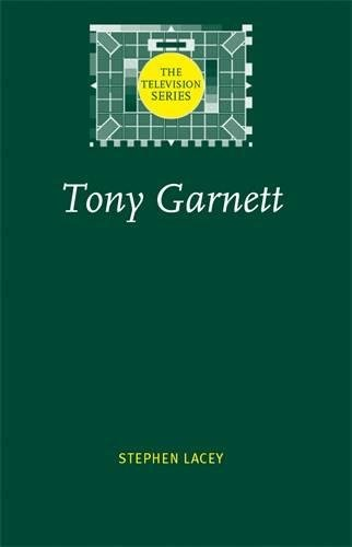 Tony Garnett (The Television Series)