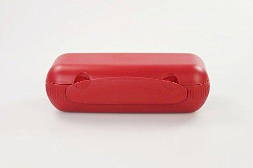 tupperware-scatola-per-dieci-uova-bianco-rosso-per-il-frigo