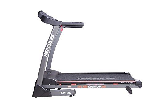 Hercules Fitness Motorized Treadmill Tm-30 (1.5 Hp)