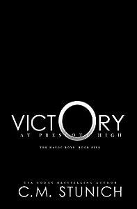 Victory at Prescott High (The Havoc Boys Book 5) (English Edition)