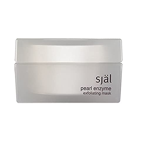 själ Pearl Enzyme Exfoliating Mask 30 ml
