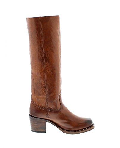 Sendra Boots , Bottes classiques femme Salvaje Cuoio