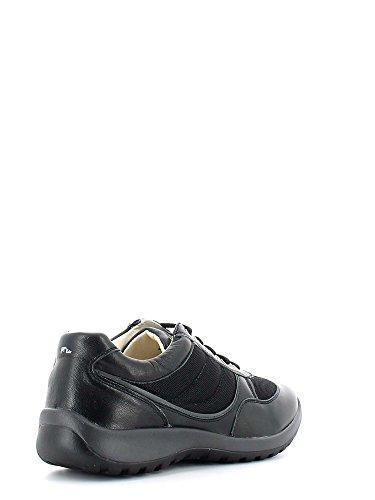 Lumberjack 1570 M11 Chaussures lacets Man Noir