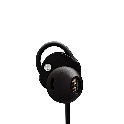 Marshall Minor II Bluetooth in-Ear Headphone (Black) Image 5