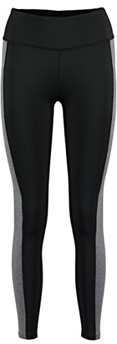 Gamegear Womens Contrast Full Length Legging
