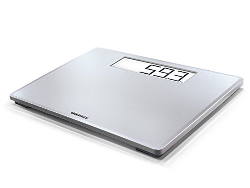 Soehnle 63866 Pesa persona elettronica Style Sense Safe 200 180 kg