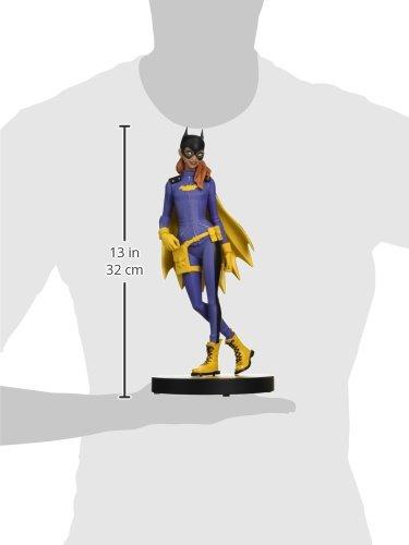 DC Collectibles Comics Batgirl - Estatua 2