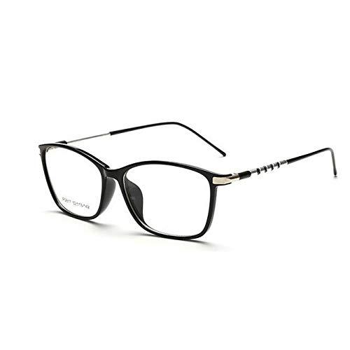 YMTP Männer Brille Platz Vintage Aluminium Magnesium Myopie Brillengestell Frauen Dekorative Computer Optische Brillen Rahmen